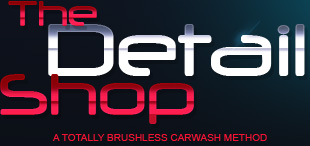 The Detail Shop - car detailing service